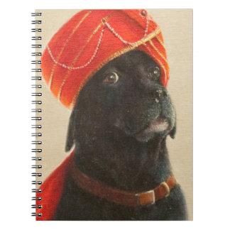 好まない君主2010年 ノートブック