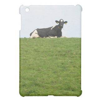 好奇心が強い牛iPadの場合 iPad Mini カバー