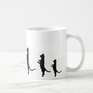 好奇心が強いYaya コーヒーマグカップ