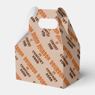 好意箱-ブルボンは心地よいの食糧です フェイバーボックス