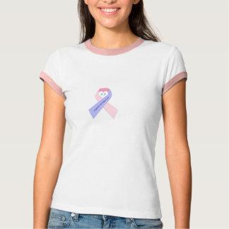 妊娠および乳児の損失のTシャツ Tシャツ