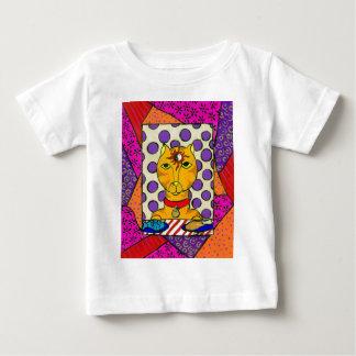 妊娠中絶に賛成 ベビーTシャツ