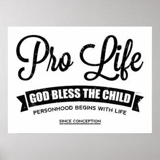 妊娠中絶反対 ポスター