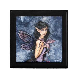 妖精およびドラゴンの装身具箱 ギフトボックス