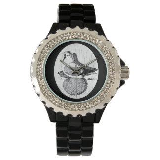 妖精つばめ1978年 腕時計