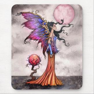 妖精のアビゲイルの妖精のマウスパッドのマウスのマット マウスパッド