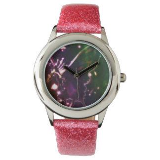 妖精のドラゴン 腕時計
