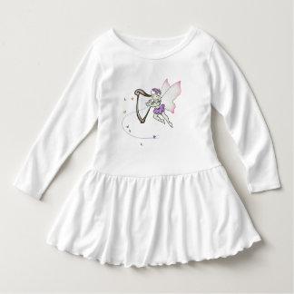 妖精のハープ奏者 ドレス