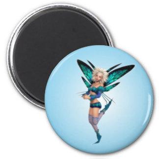 妖精のファンシーな磁石 マグネット