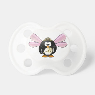 妖精のペンギン おしゃぶり