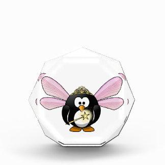 妖精のペンギン 表彰盾