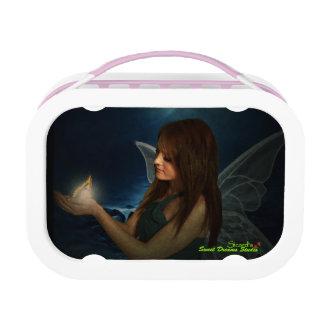 妖精のランチボックス ランチボックス