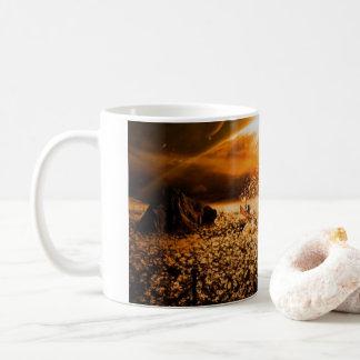 妖精の塵 コーヒーマグカップ