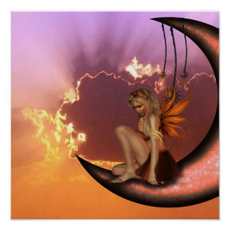 妖精の夢 ポスター