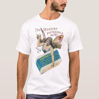 妖精の石鹸のワイシャツ Tシャツ