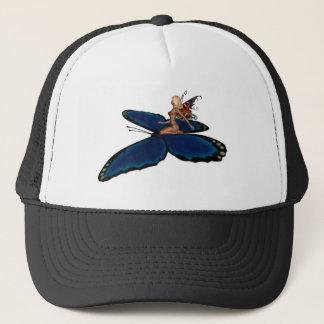 妖精の蝶ライダー キャップ