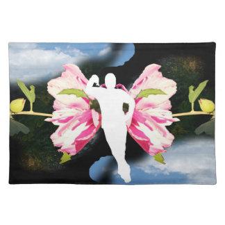 妖精の蝶人 ランチョンマット