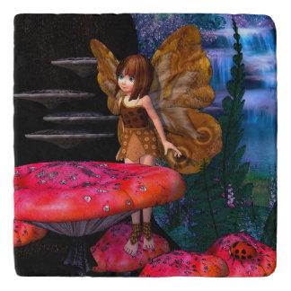 妖精の谷間 トリベット