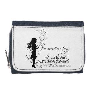 妖精の財布 ウォレット