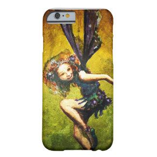 妖精のiPhoneの場合 Barely There iPhone 6 ケース