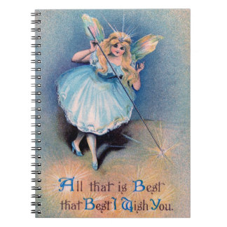 妖精はnoteookを望みます ノートブック
