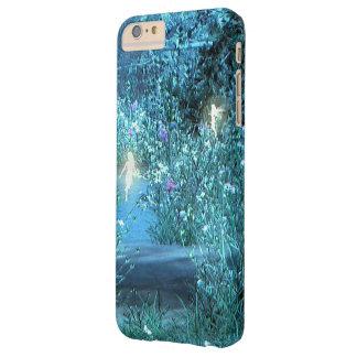 妖精夜iphoneの場合 barely there iPhone 6 plus ケース