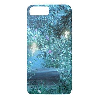 妖精夜iphoneの場合 iPhone 8 plus/7 plusケース