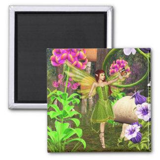 妖精森林庭3の磁石 マグネット