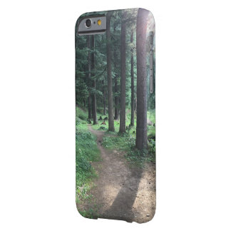 妖精森林 BARELY THERE iPhone 6 ケース