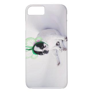 妖精犬 iPhone 8/7ケース