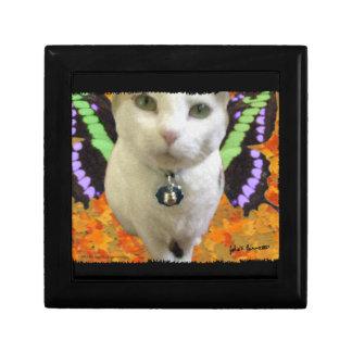 妖精猫のギフト用の箱 ギフトボックス