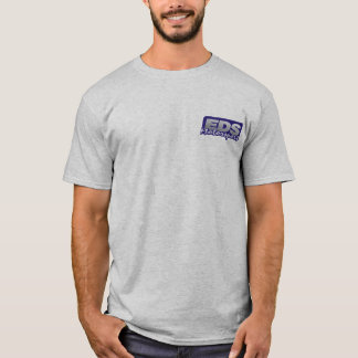 妥協のないEDSのMotorsport Tシャツ
