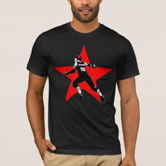 妨害機32 Tシャツ