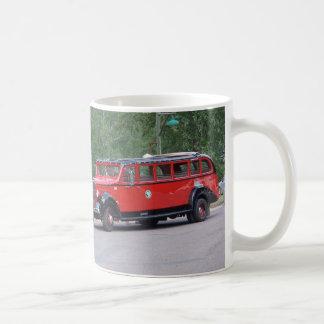 妨害機 コーヒーマグカップ