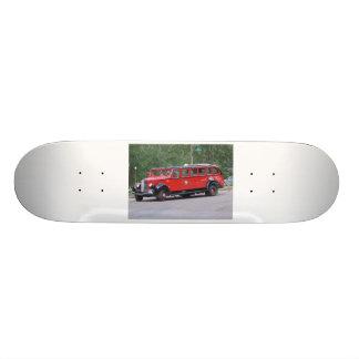 妨害機 スケートボード