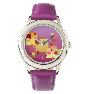 妨害 腕時計