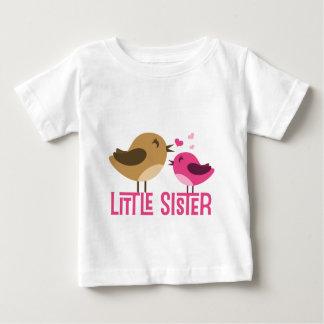 妹 ベビーTシャツ