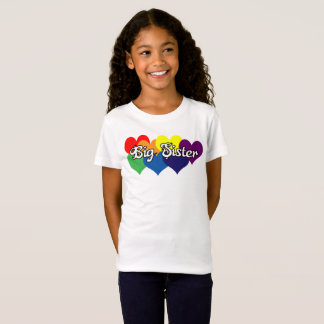 姉のワイシャツ Tシャツ