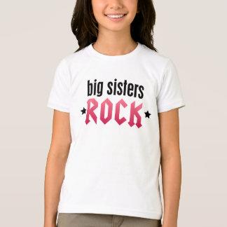 姉の石 Tシャツ