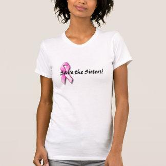姉妹を救って下さい Tシャツ