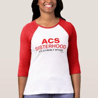 姉妹関係1 Tシャツ