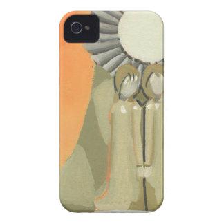 姉妹 Case-Mate iPhone 4 ケース
