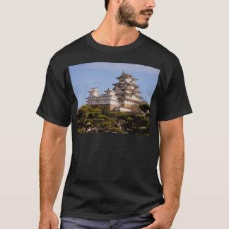姫路の城 Tシャツ