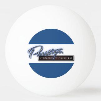 威信 卓球ボール
