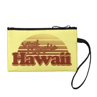 威厳のあるなハワイ コインパース