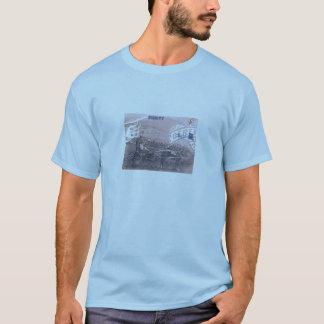 威厳の馬力 Tシャツ