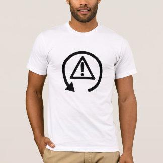 婚約したなDSC Tシャツ