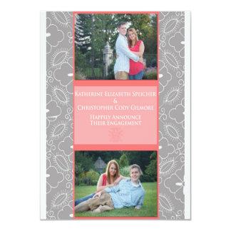 婚約の発表1 カード