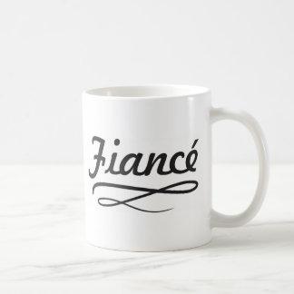 婚約者 コーヒーマグカップ