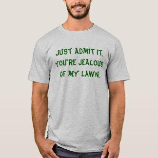嫉妬深いか。 Tシャツ